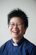 Rev Yong Wai Yin